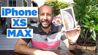 iPhone XS MAX: Alanın Aklı Yok!