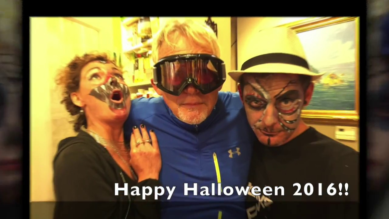 halloween goleta and orem 2016 - youtube