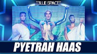 Blue Space Oficial - Ratchet open Bar - PYETRAH HAAS - 30.04.19