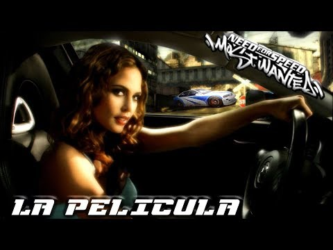 Ver Need for Speed – Most Wanted 2005 ( La pelicula Full español ) FHD 1080p ᴴᴰ ( Movie Game año 2005 ) en Español