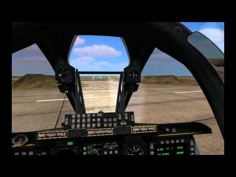 Part One Operation Enduring Freedom A10c Tasking