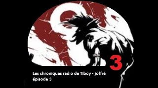 "Download Video Les chroniques de Tiboy n°3 ""Poly-tique origines et solutions""- joffré MP3 3GP MP4"