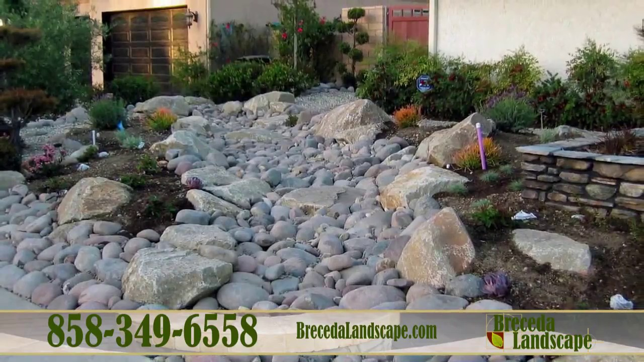 create your paradise with breceda landscape san diego design
