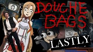 The Genius of Sword Art Online (Abridged): Kirito and Asuna's Beautiful Dysfunction [Part 2]