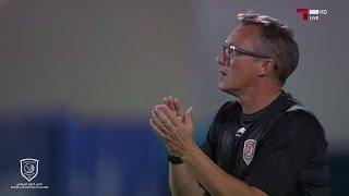 المباراة كاملة | لخويا 2 - 2 الوكرة | دوري الشباب  17/16
