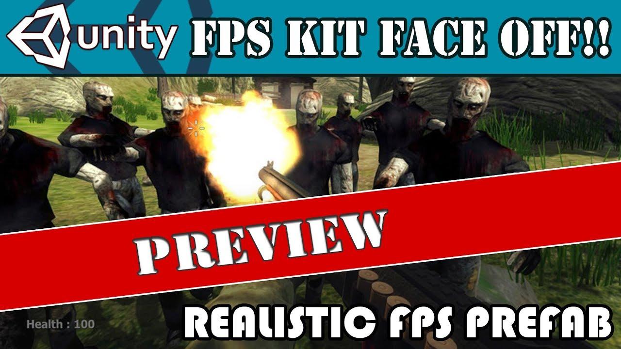 Realistic Fps Prefab - freedomwebhostingd22