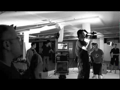 Tamiris Freitas - Schutz - Fly Girls behind the scenes