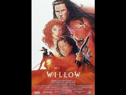 Arcade RETRO : Willow, le film.