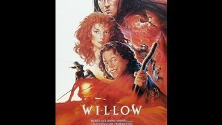 Arcade RETRO : Willow, le film.