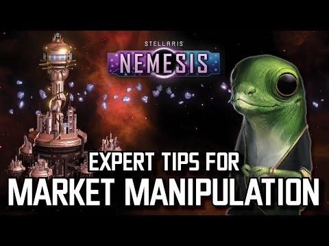 Stellaris - Market Manipulation in 3.0.3 - Nemesis |