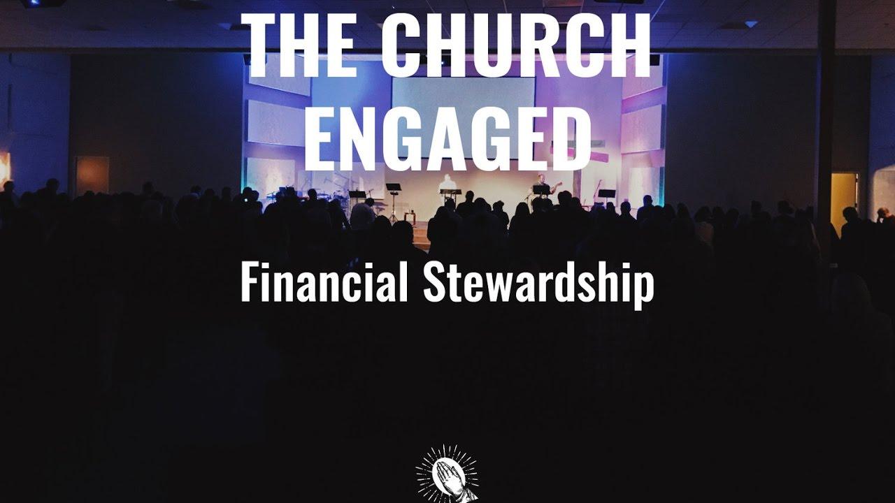 Stewardship | St. James Armenian Church |Church Financial Stewardship