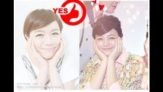 Imitation makeup of movie star Michelle Chen ※記得幫我影片▽按讚+訂...