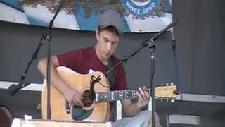 Minnesota Flatpicking Guitar Championship 2012