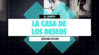 negar Relámpago grande  La Casa de los Deseos - Rudyard Kipling - YouTube