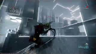 Warframe PVP/Conclave - Some highlights from friday match (January 2019)
