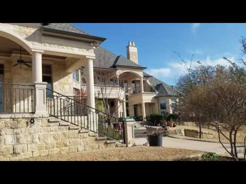 Houses in Colleyville tx