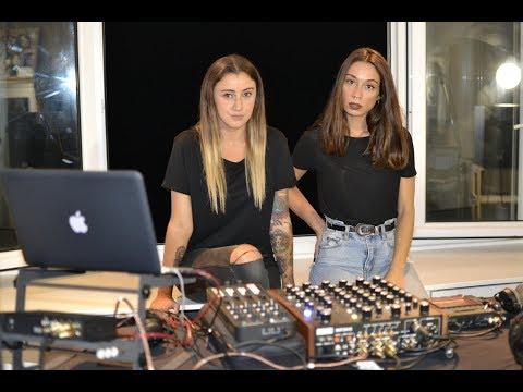 Amity - Vídeo Set - Home Studio