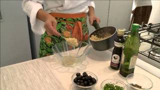 Faça uma incrível Salada de Quinoa