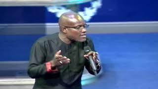 REV'D CANON DR SHADRACH OFOSUWARE: A DISCIPLINED LIFE