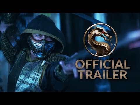 Mortal Kombat - Official Trailer (2021)