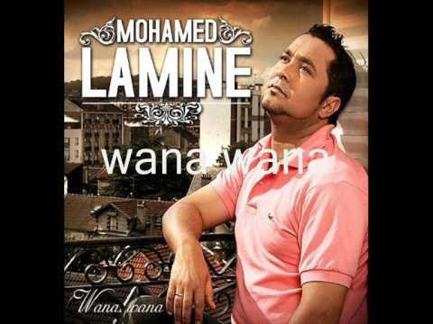 cheb mohamed lamine wana wana mp3