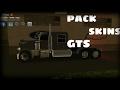 Pack de skins para volvo zapireli games