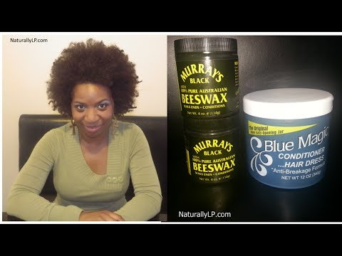 The Truth About Blue Magic Conditioner Hair Dress Murray S Black Pure Australian Beeswax Lpshare