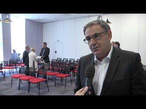 Qui est David Kimefeld, le successeur désigné de Gérard Collomb ?