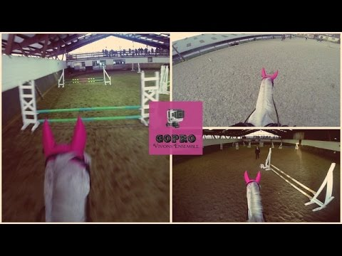 "[GoPro] Challenge CSO (+ ""chutes"") #VEG"