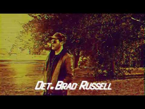 BLUE WALL: THE SERIES- DET. BRAD RUSSELL