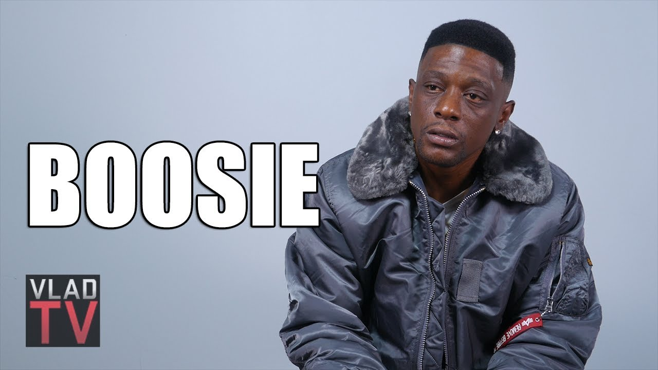 Boosie Speaks on Rappers Getting Into Drug Dealing After Fame to Fulfill a Fantasy