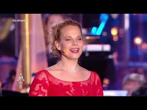 Le Concert de Paris 2014 - The Concert of Paris 2014 (France 2) Final of the Concert