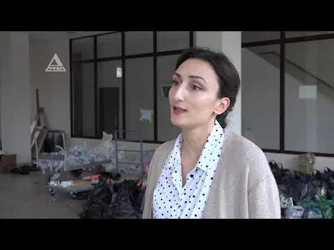 Программа продовольственной безопасности благотворительной организации «Киараз»