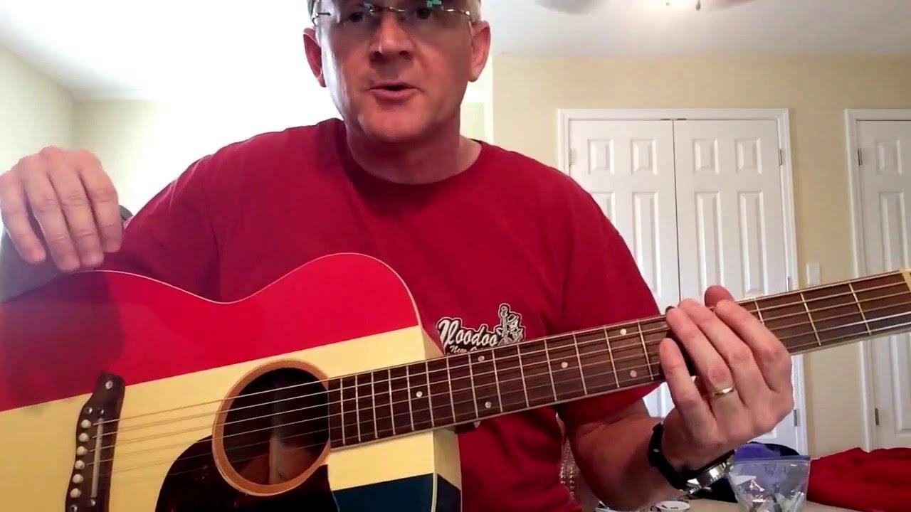 Buck Owens American Guitar Restoration Pt 1 Youtube