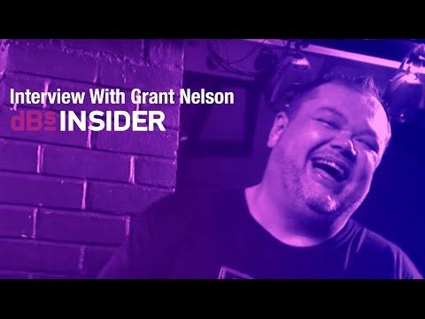 Grant Nelson Interview