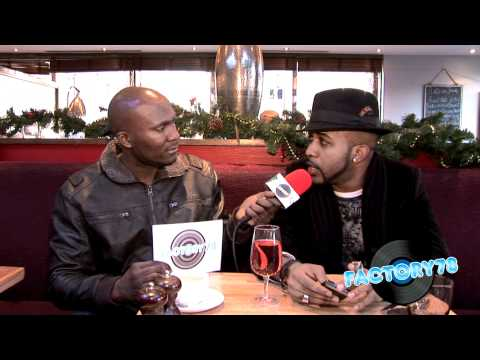 FACTORY78 EXCLUSIVE - Banky W interview Pt1.