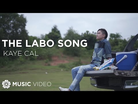 Kaye Cal - The Labo Song | Himig Handog 2017 (Official Music Video)