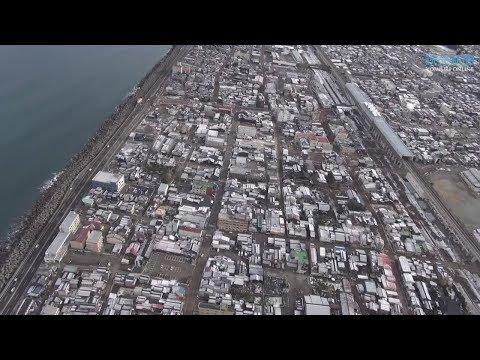 糸魚川大火から2年