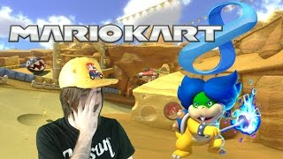 The ONLY Time I Don't Want Cheese! | Mario Kart 8 Online [#12]