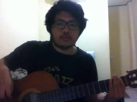 Jonathan Ferdyan - JKT48 Gokigen Naname Na Mermaid ( Bass Cover )