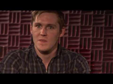 The Gaslight Anthem Discuss Bruce Springsteen - Hangin' Out On E Street