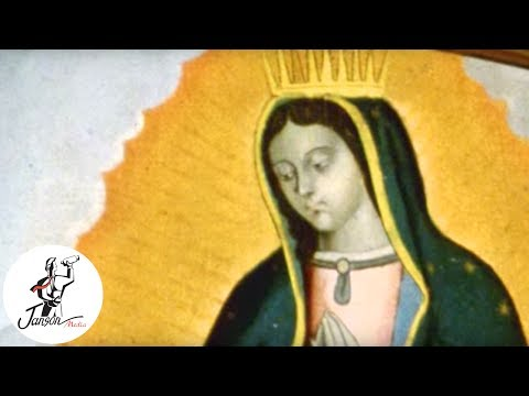 Guadalupe- The Miracle and the Message (Trailer)