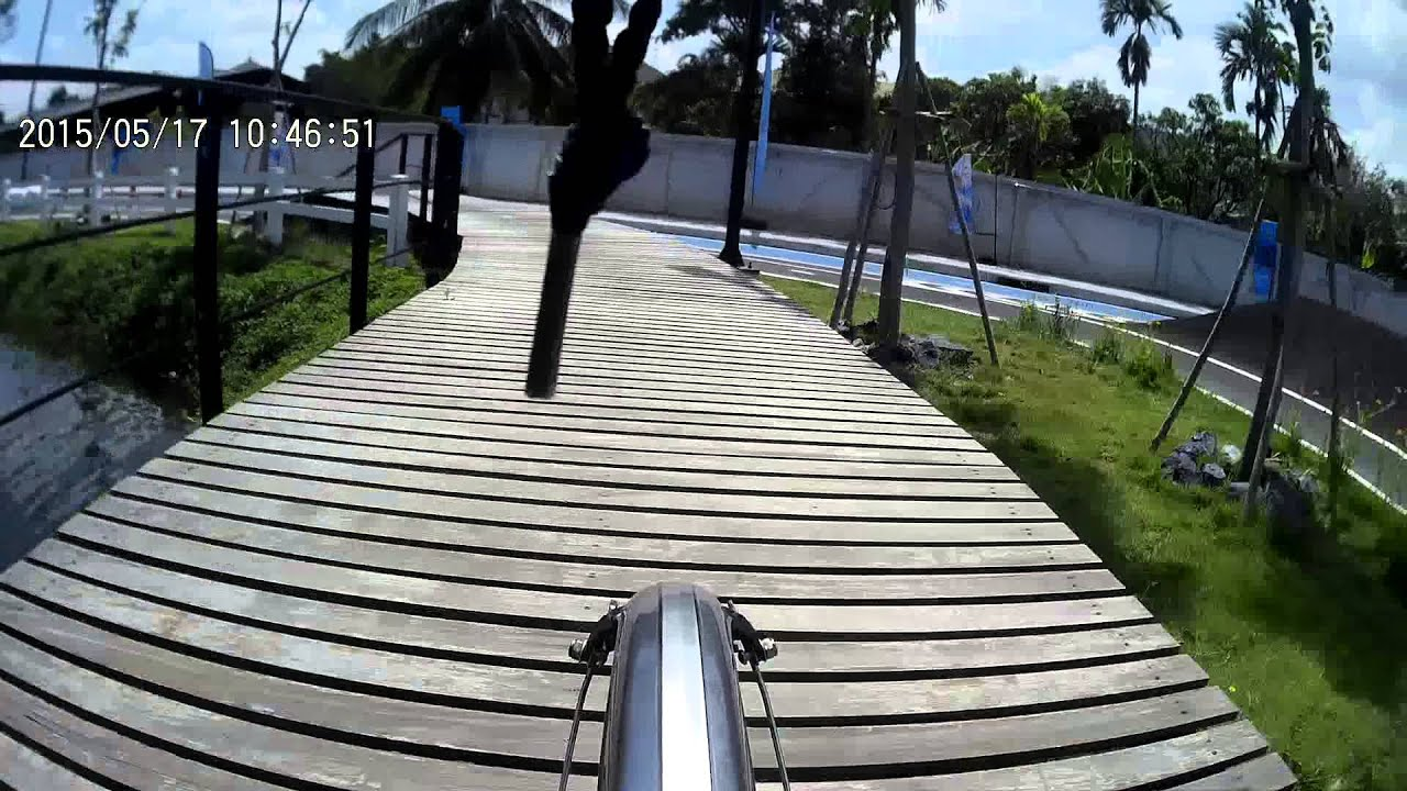 Anan Dahon P8 part 2  Peppermint Bike Park - YouTube 475630bfd