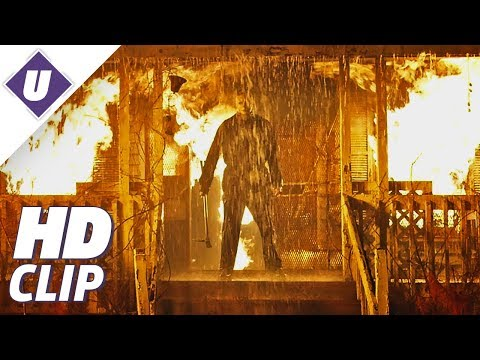 Halloween Kills (2020) - Official BTS Teaser | Jamie Lee Curtis, Anthony Michael Hall, Judy Greer