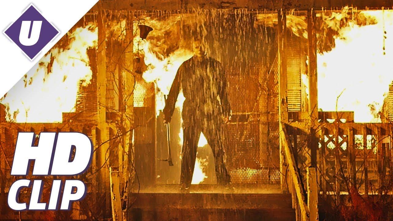 Halloween 2020 Michael Kills Halloween Kills (2020)   Official BTS Teaser | Jamie Lee Curtis