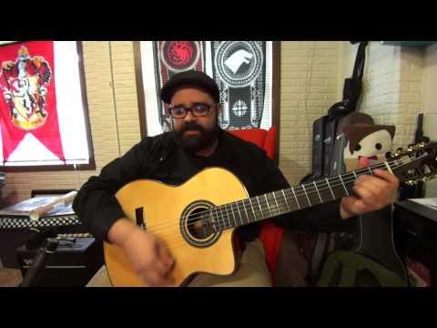 Guitar Tutorial: Buddy Holly - Weezer - Fernando Ufret