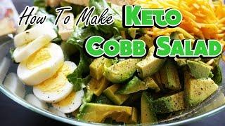 🌟 keto meal planner: https://bit.ly/36nrmxi cobb salad recipe: http://bit.ly/2dhdpm1 social media (follow us for updates!): pinterest - http://bit.ly/2aqmk...