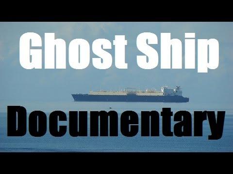 Ghost Ship History - Documentary