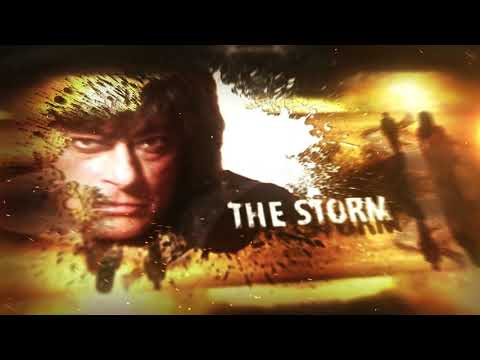 "Sunstorm - ""The Road To Hell"" (Lyric Video)"