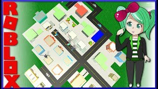 😳THE ITTY BITTY CITY DRAMA Roblox City Architect Tycoon Part 2 SallyGreenGamer Geegee92